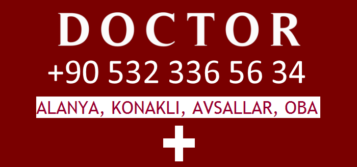 DOCTOR-IN-ALANYA