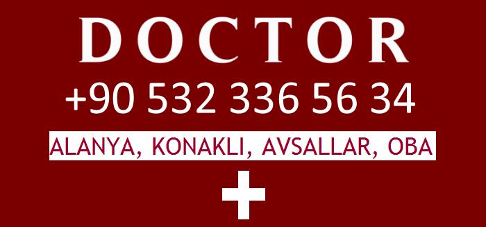 DOCTOR-IN-ALANYA